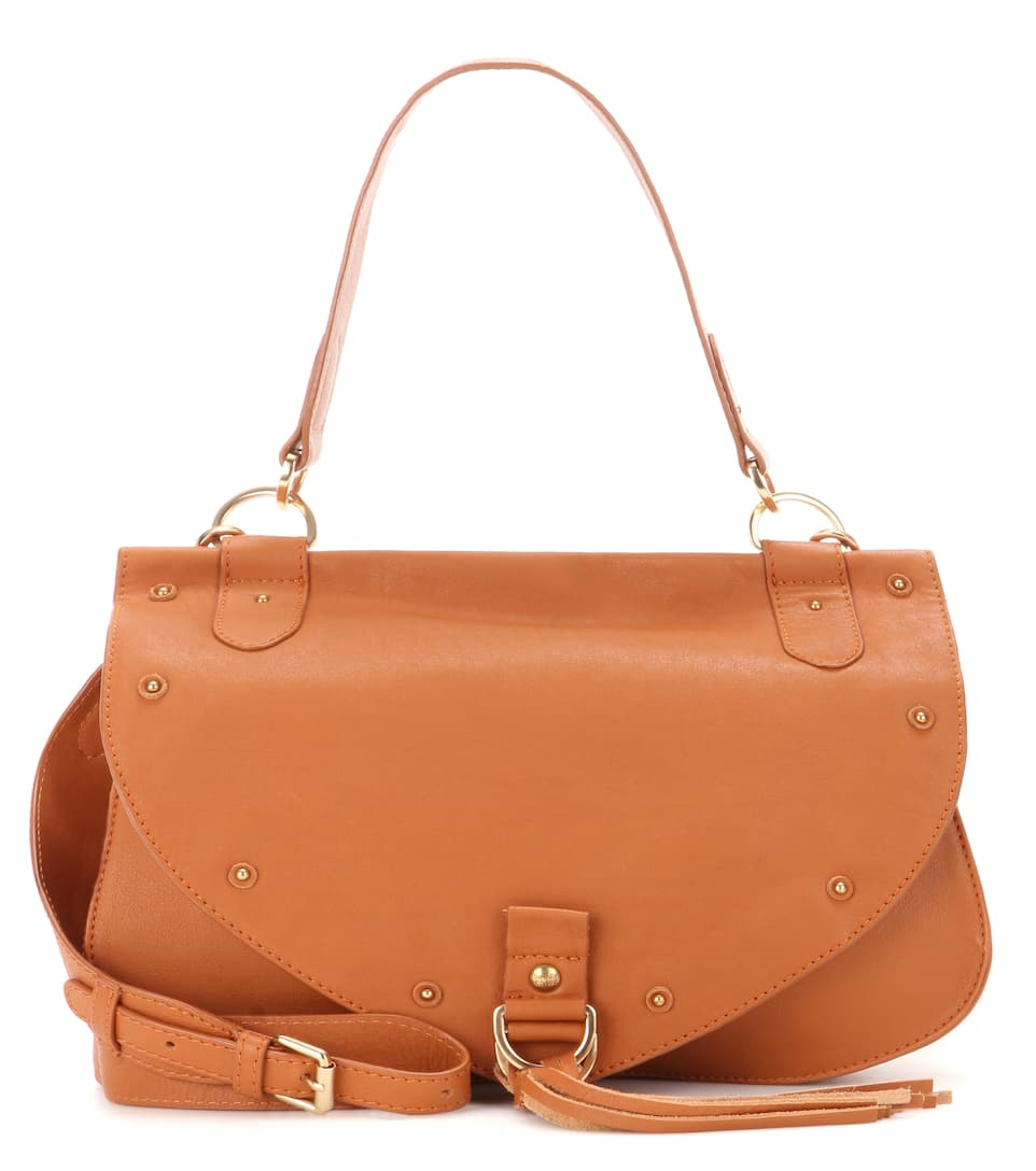 See By Chloé Schultertasche Collins aus Leder
