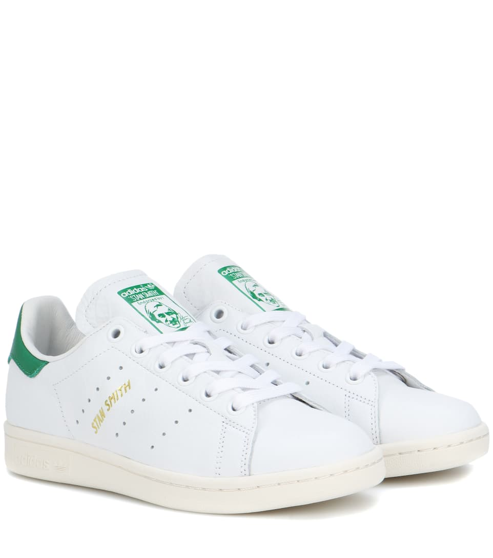 Adidas Originals Sneakers Stan Smith Of Leather