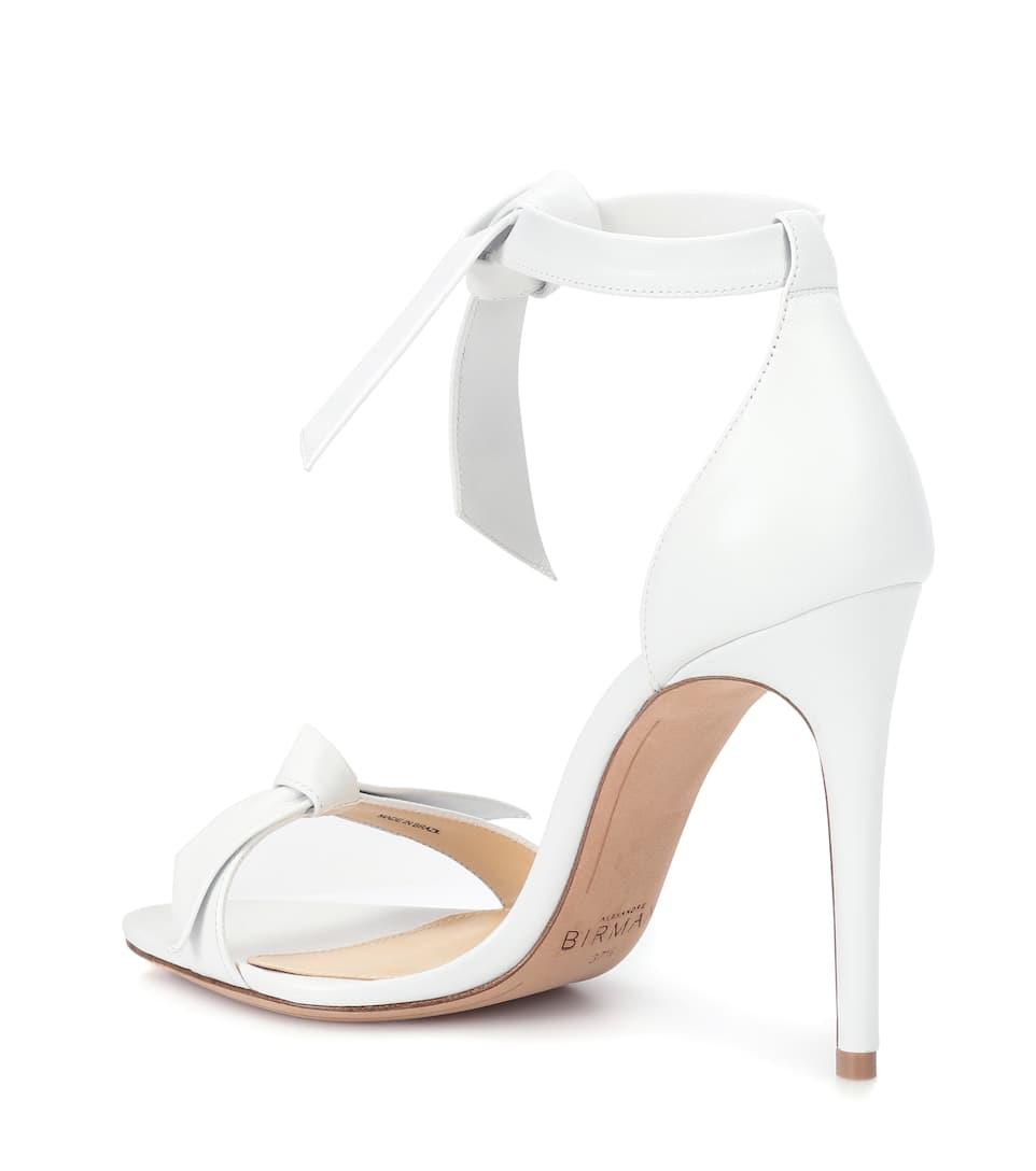 Alexandre Birman Sandals Clarita Of Leather