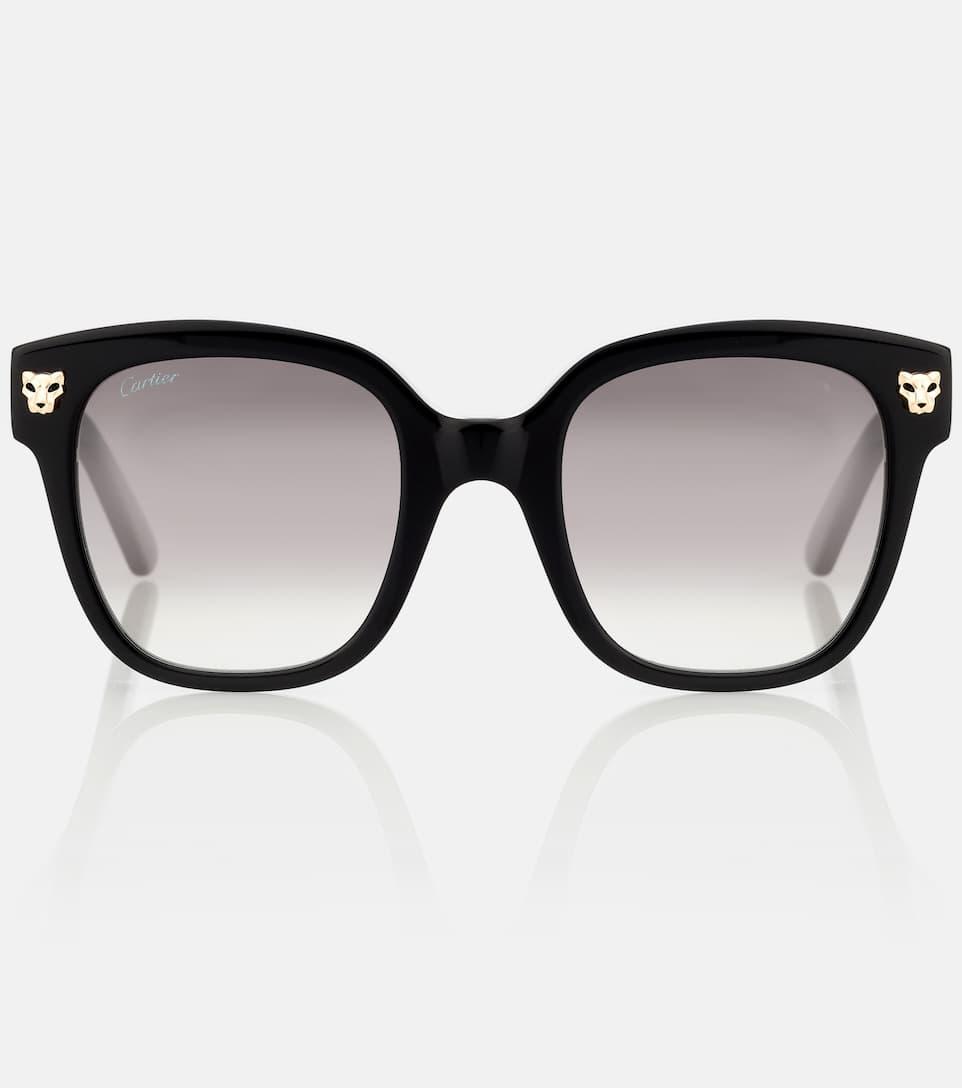 Cartier Panthère Eyewear De Collection Lunettes Soleil OuTlwPXZki