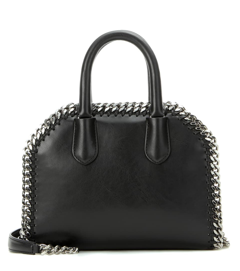 Stella McCartney Falabella Box Mini tote