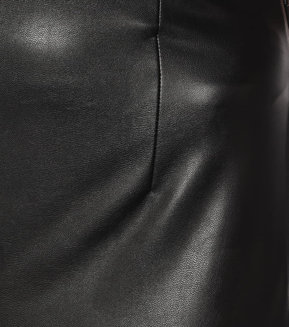 Dorothee Schumacher - Skinny faux-leather pants