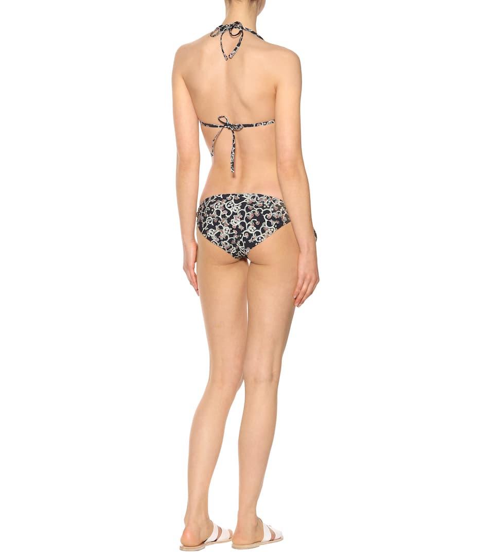 Isabel Marant, Étoile Triangel-Bikini Shayla