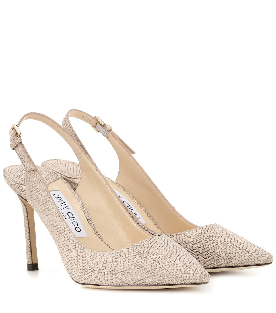Erin 85 slingback pumpsJimmy Choo London yBxUm8rf