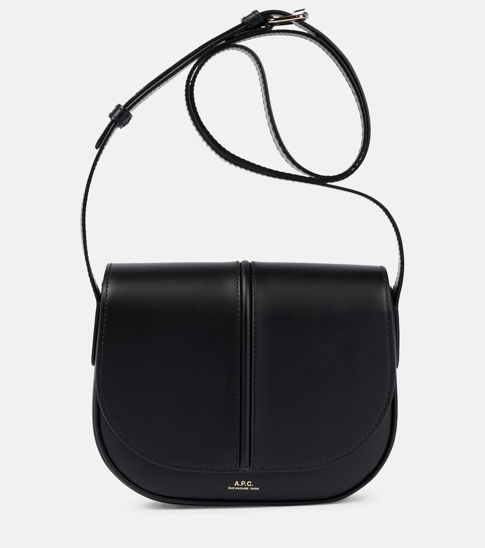 acheter mieux original Bons prix Betty leather crossbody bag