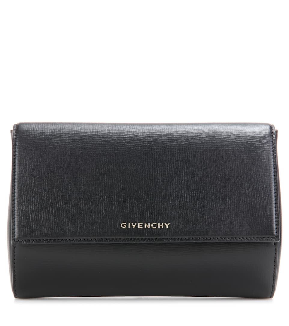 Givenchy Pandora Box Micro clutch