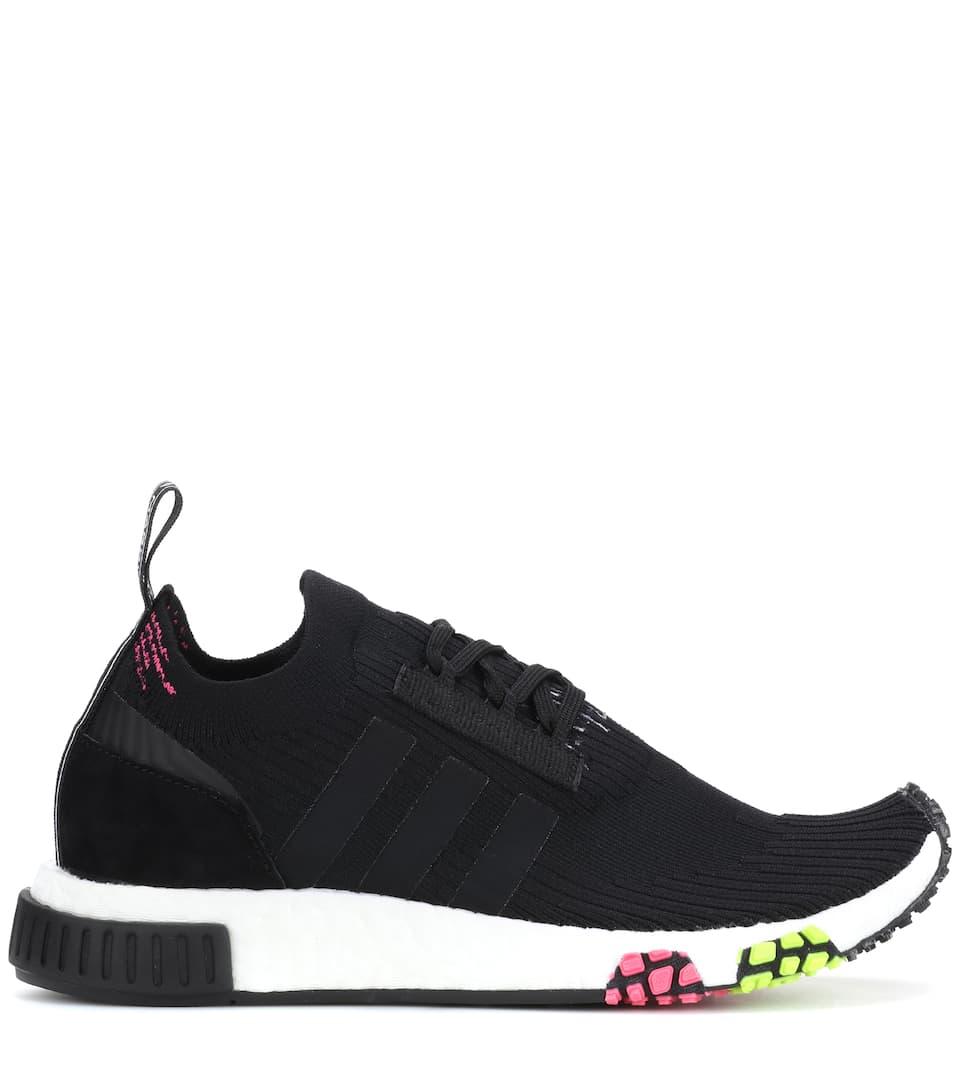 Baskets En Maille Nmd_Racer - Adidas Originals