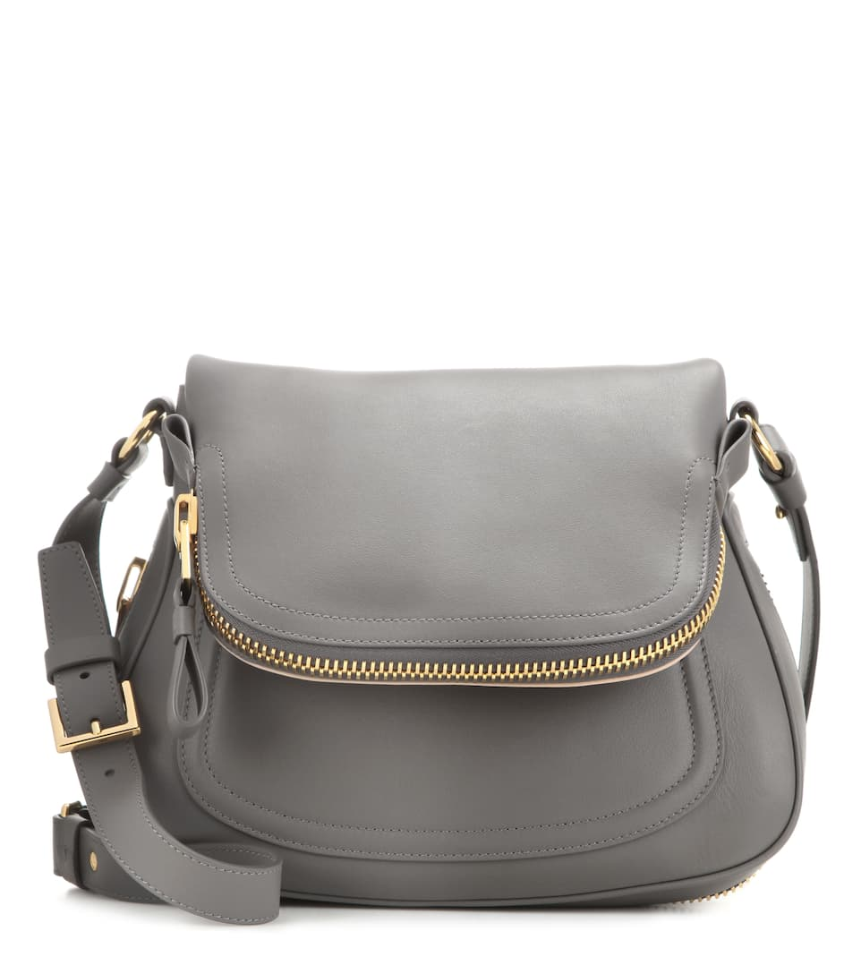 Tom Ford New Jennifer Medium leather shoulder bag