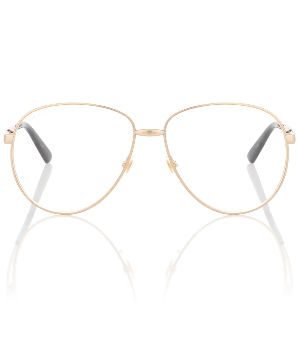 Lunettes Aviateur - Mzs6tAB2Ws