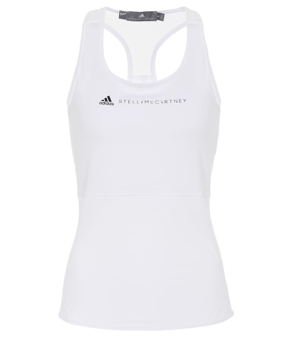 Ropa - Adidas by Stella McCartney Camiseta sin mangas Performance Essentials bermudaP00308395 FMDTMGI