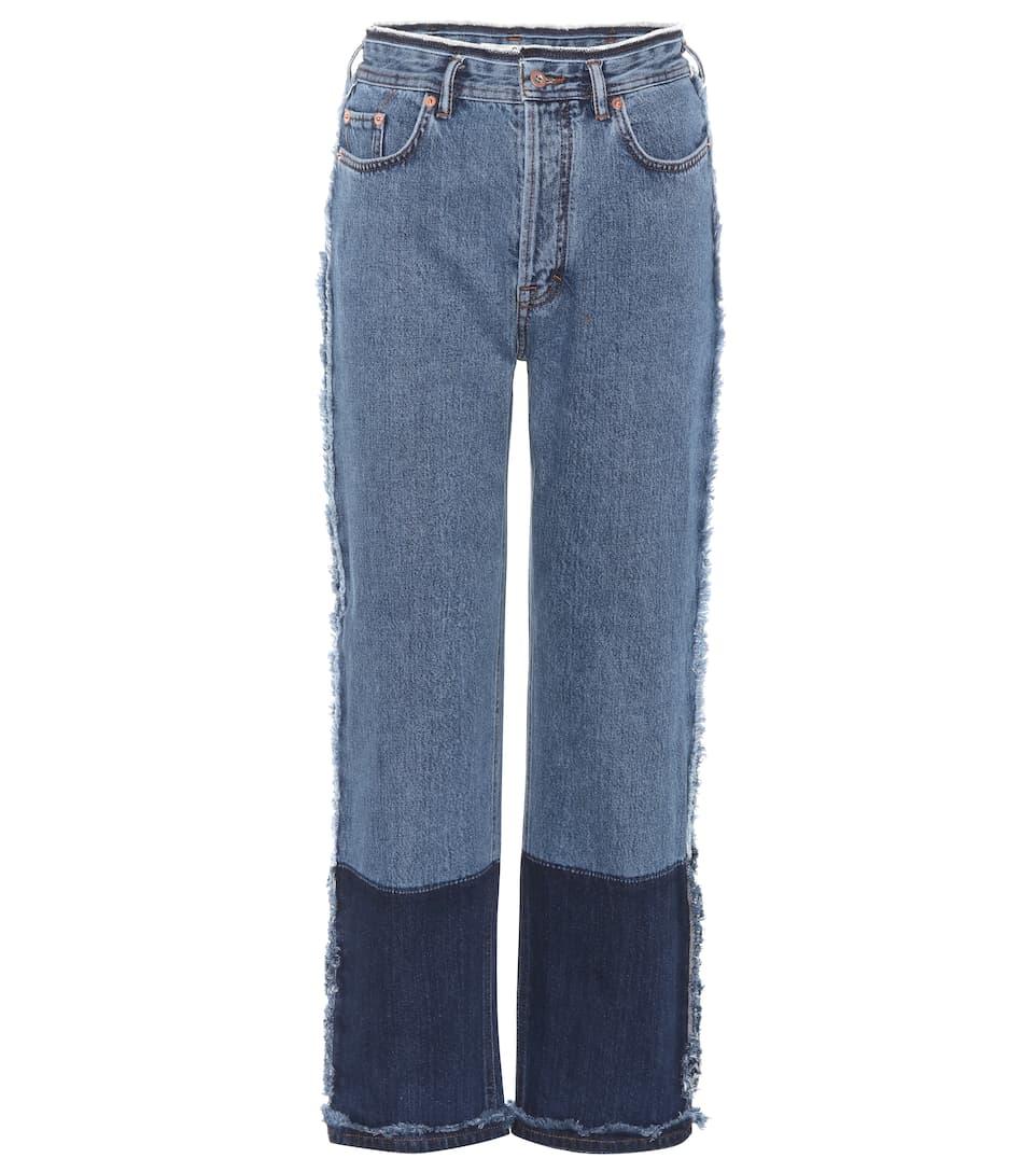 Acne Studios Jeans Myrja