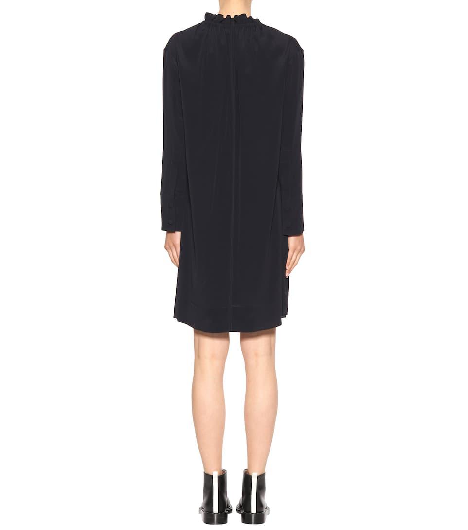 Marni Kleid aus Seidengemisch
