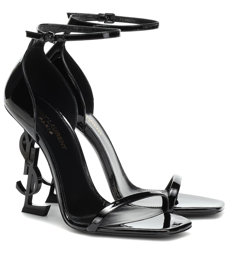 029f44732fe83 Opyum 110 Patent Leather Sandals