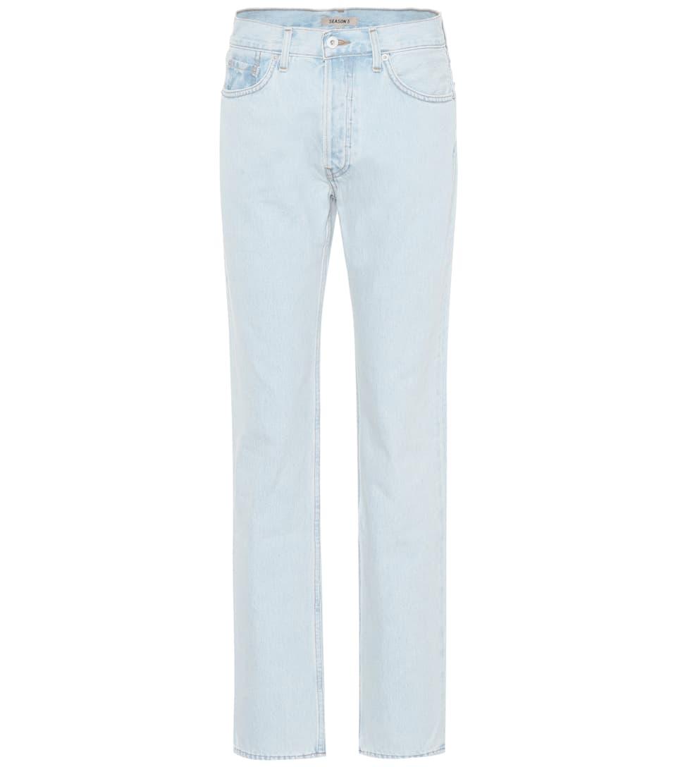 Yeezy Jeans (SEASON 5)