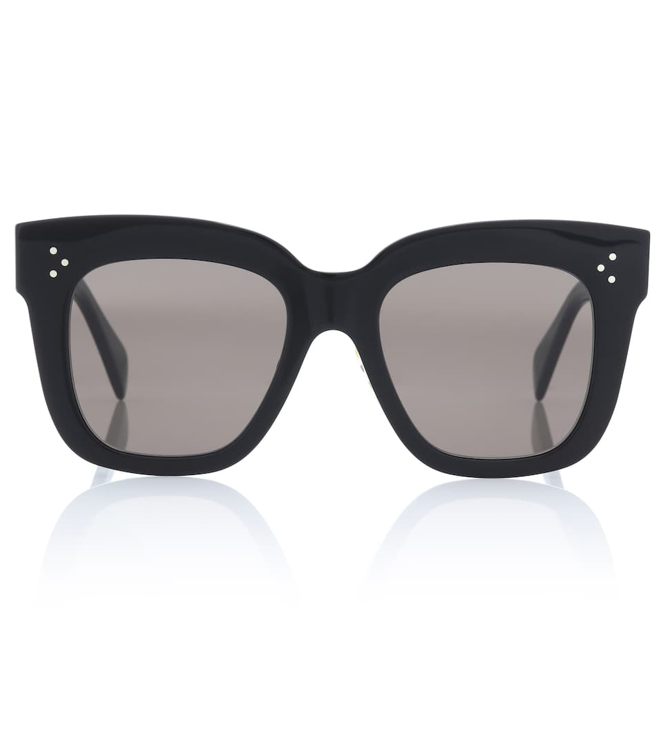 Kim Square Sunglasses