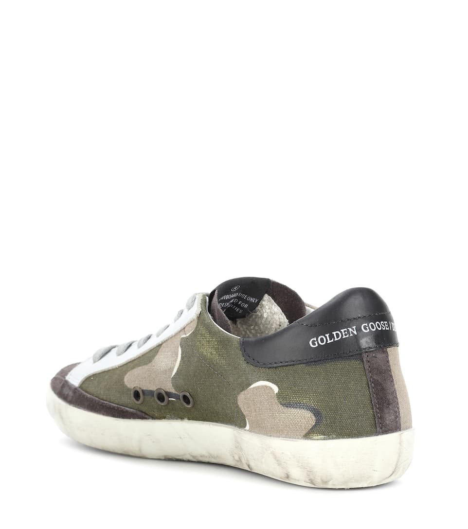 Gray Superstar Star White Camou Brand Zapatillas Deluxe Golden Goose cwOTUqO8YI