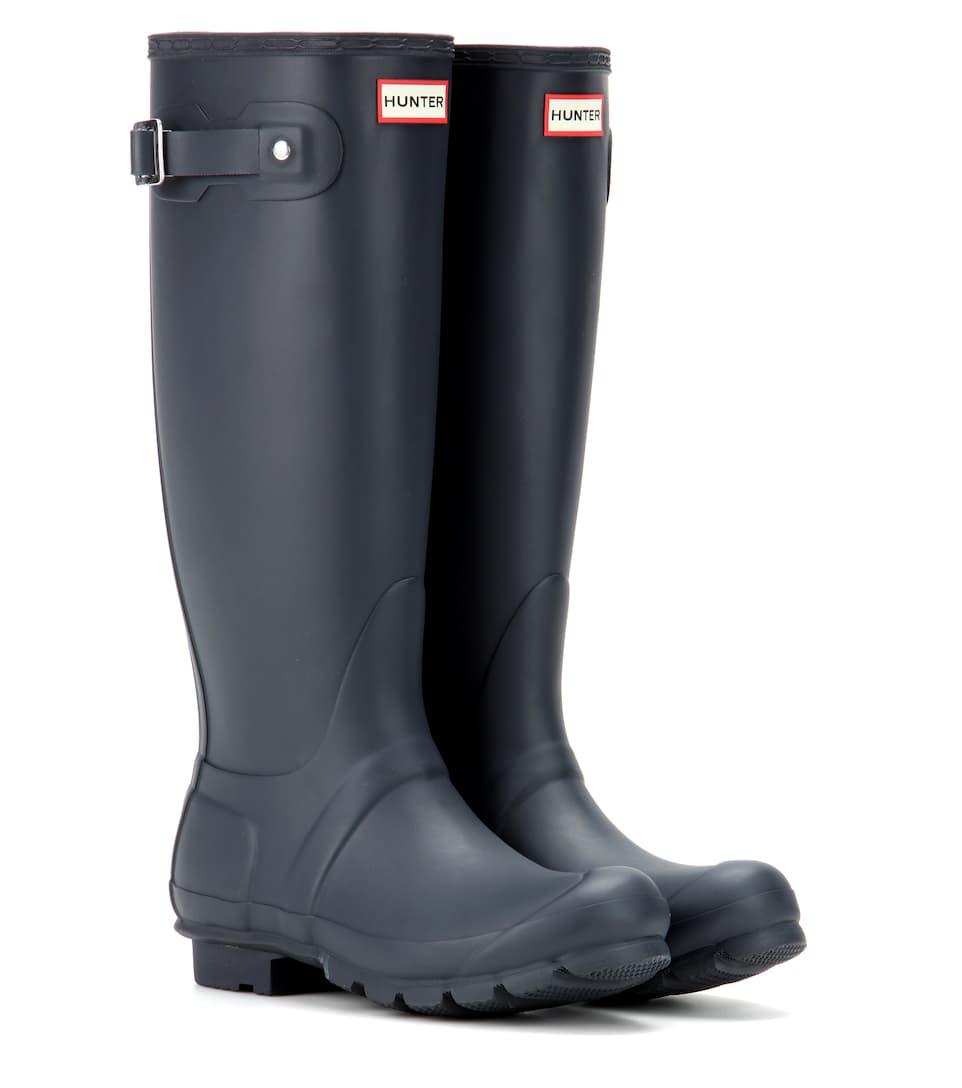 quality design c4d96 c0ccb Stivali Wellington Original Tall in gomma