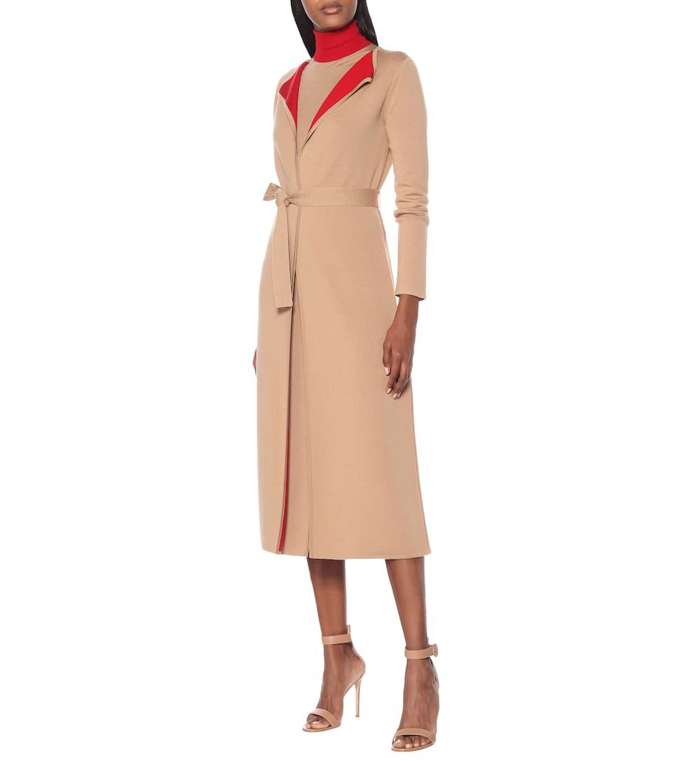 Gabriela Hearst - Exclusive to Mytheresa – Bi-Costa cashmere and silk sweater