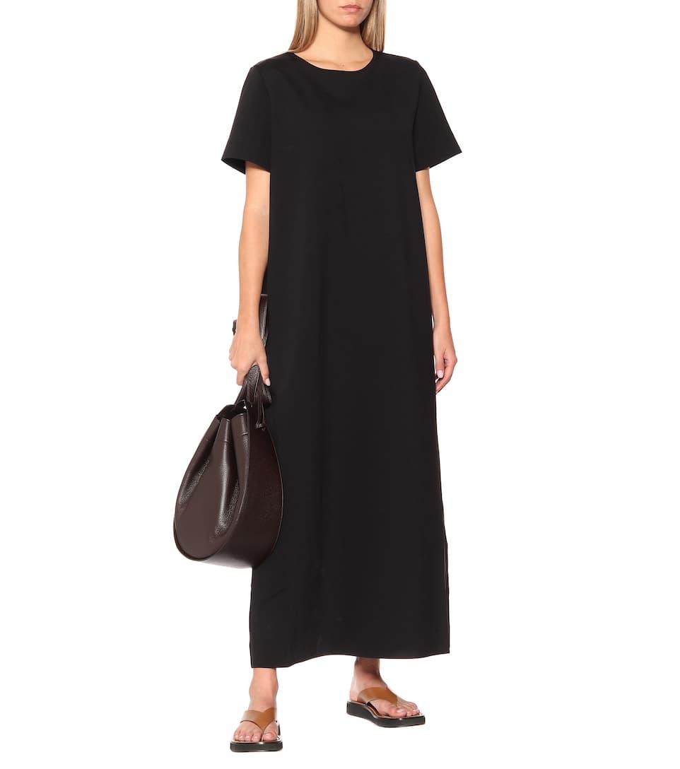 The Row - Rozi scuba maxi dress