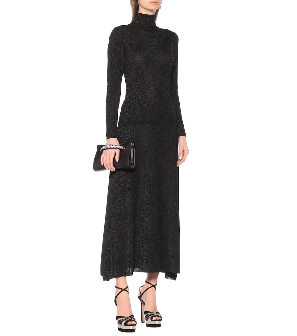 Temperley London - Beryl turtleneck sweater
