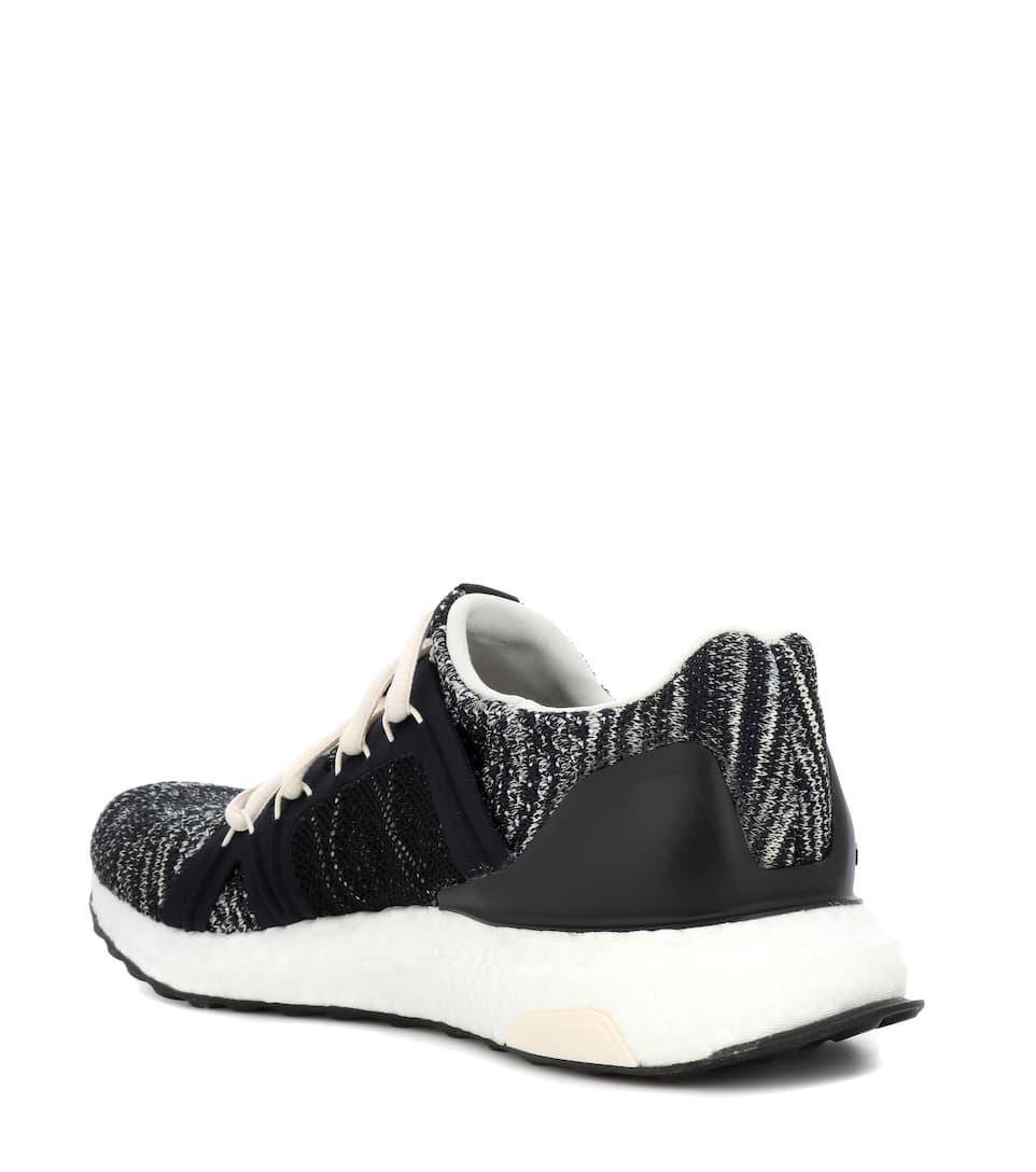Stella Negro Ultraboost McCartney by Adidas Zapatillas Blanco Parley WqAFvBnx