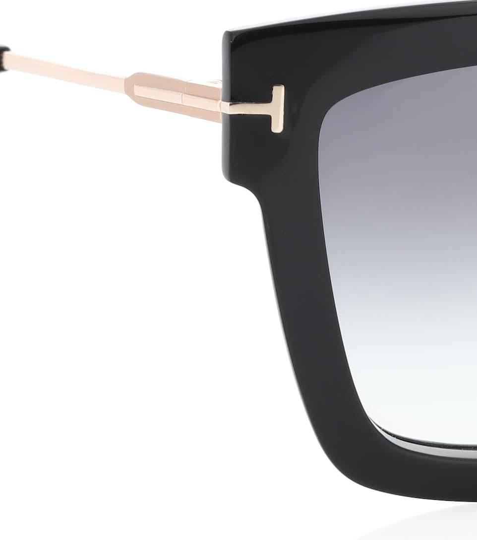 ecef1cdbf8 Lara square sunglasses. Tom Ford