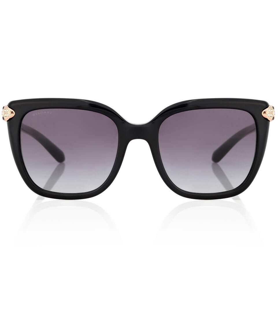 Gafas De Sol Cuadradas by Bvlgari Eyewear
