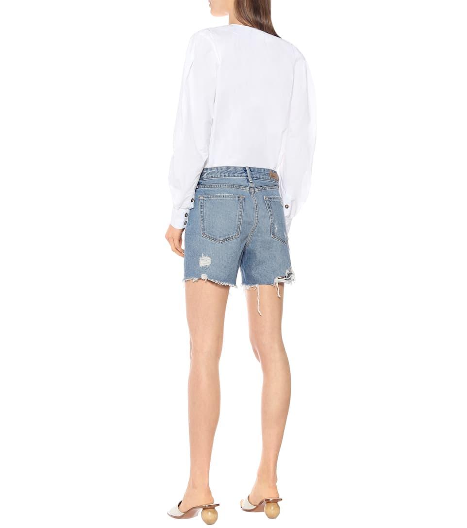 Shorts di jeans Jourdan