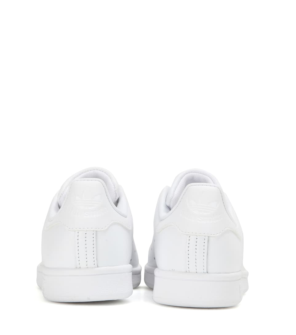 Adidas Originals Leder-Sneakers Stan Smith