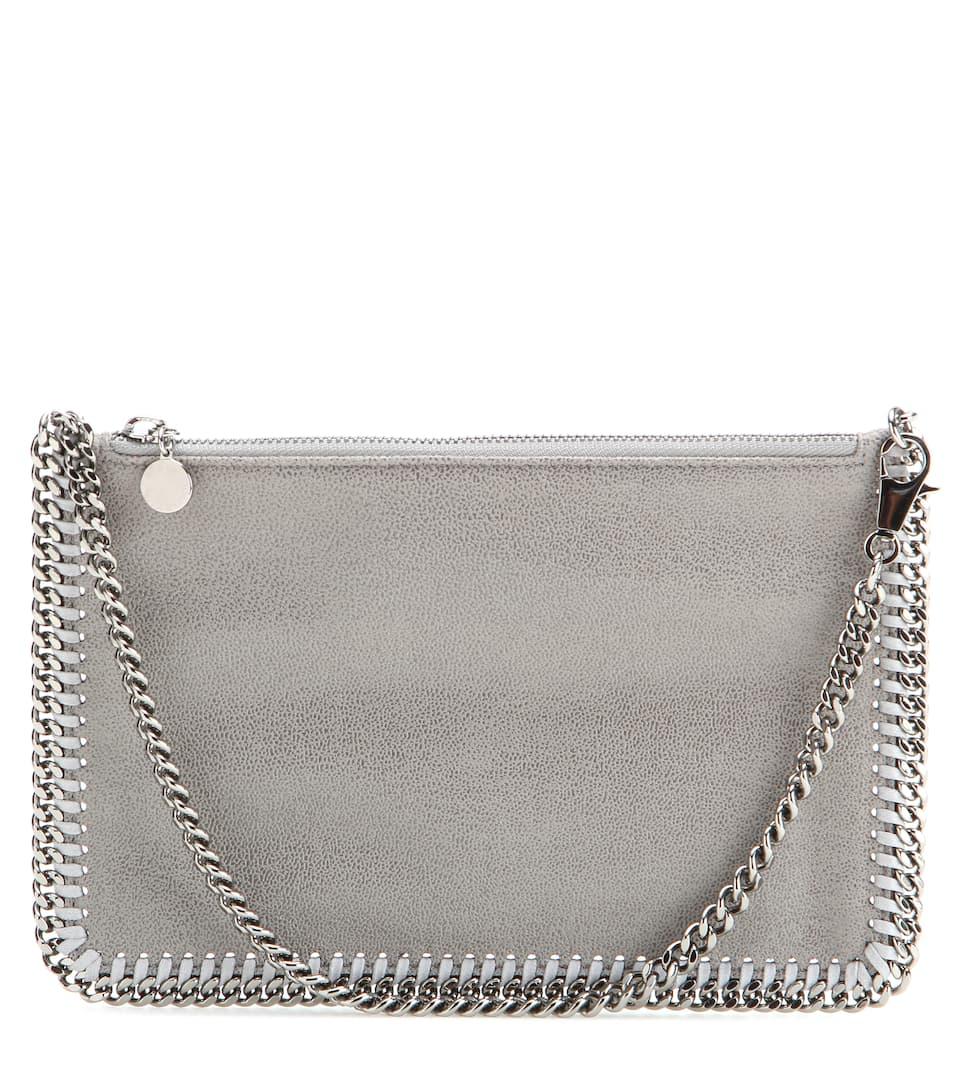 Stella McCartney Tasche Falabella Mit Mastercard Günstig Online Nicekicks Verkauf Online Günstig Kaufen Mode-Stil qbWT9m