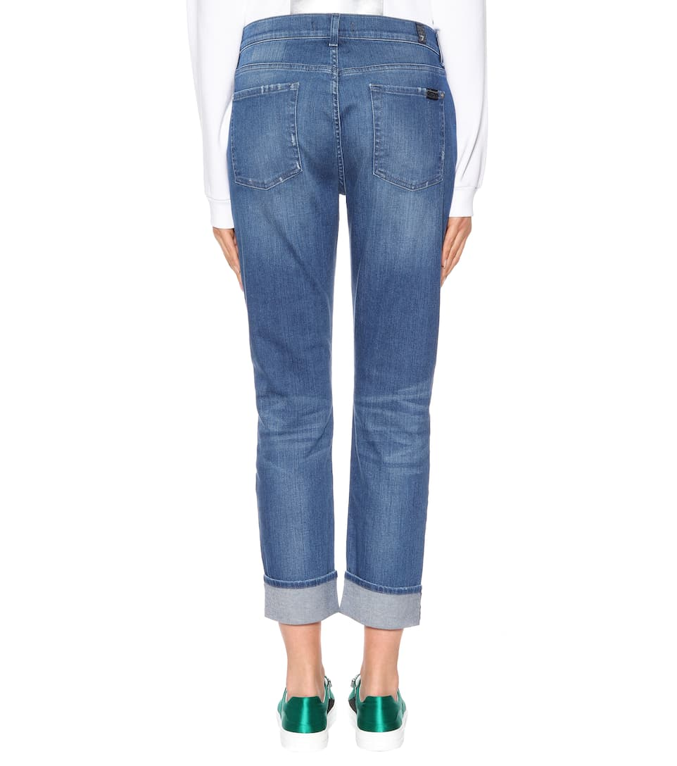 7 For All Mankind Jeans The Relaxed Skinny