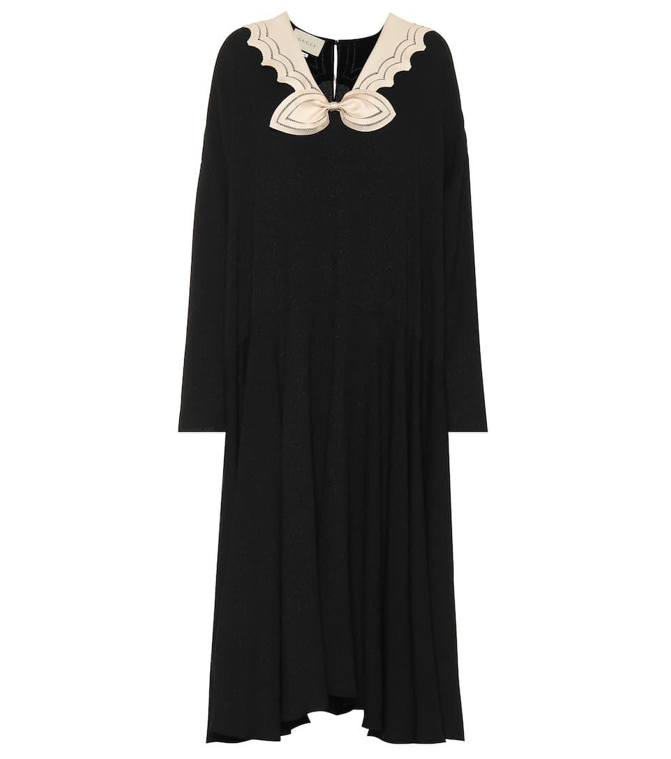 a8d61d63056 Sablé Midi Dress - Gucci