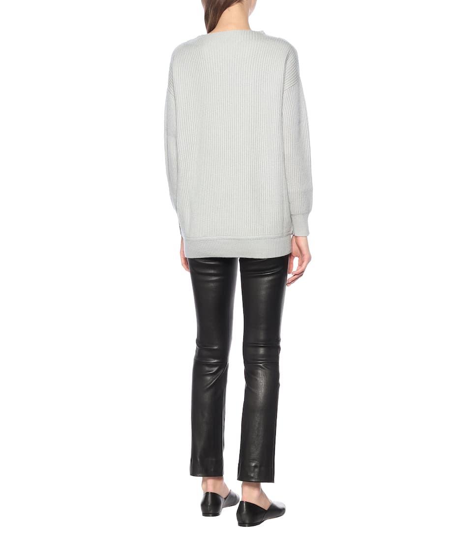 Verace Wool And Cashmere Sweater | Max Mara - Mytheresa
