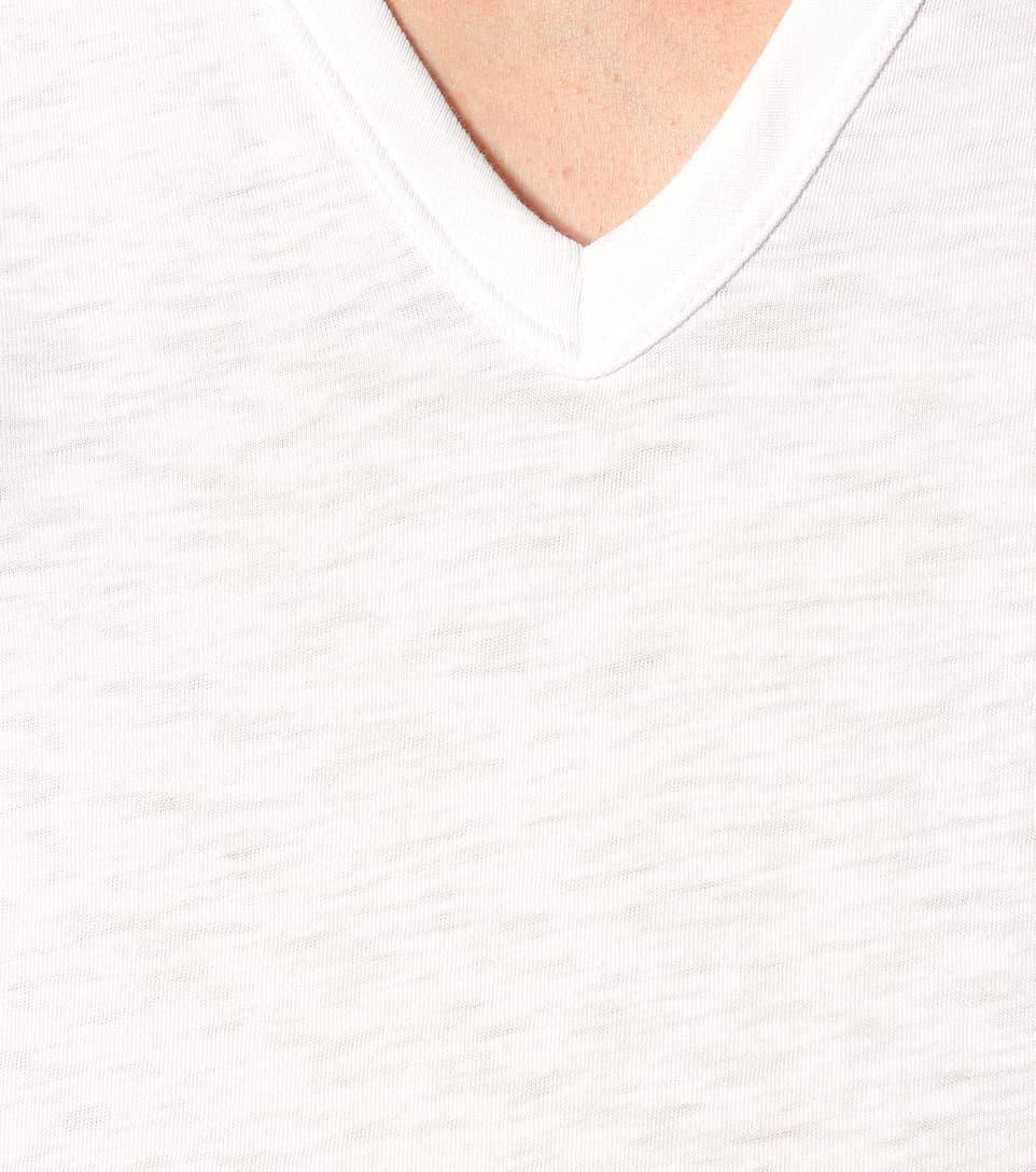Rag & Bone T-Shirt aus Baumwolle