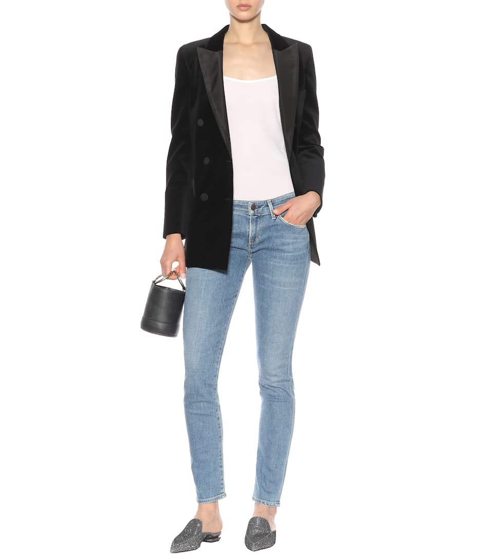 Citizens of Humanity Skinny Jeans Racer