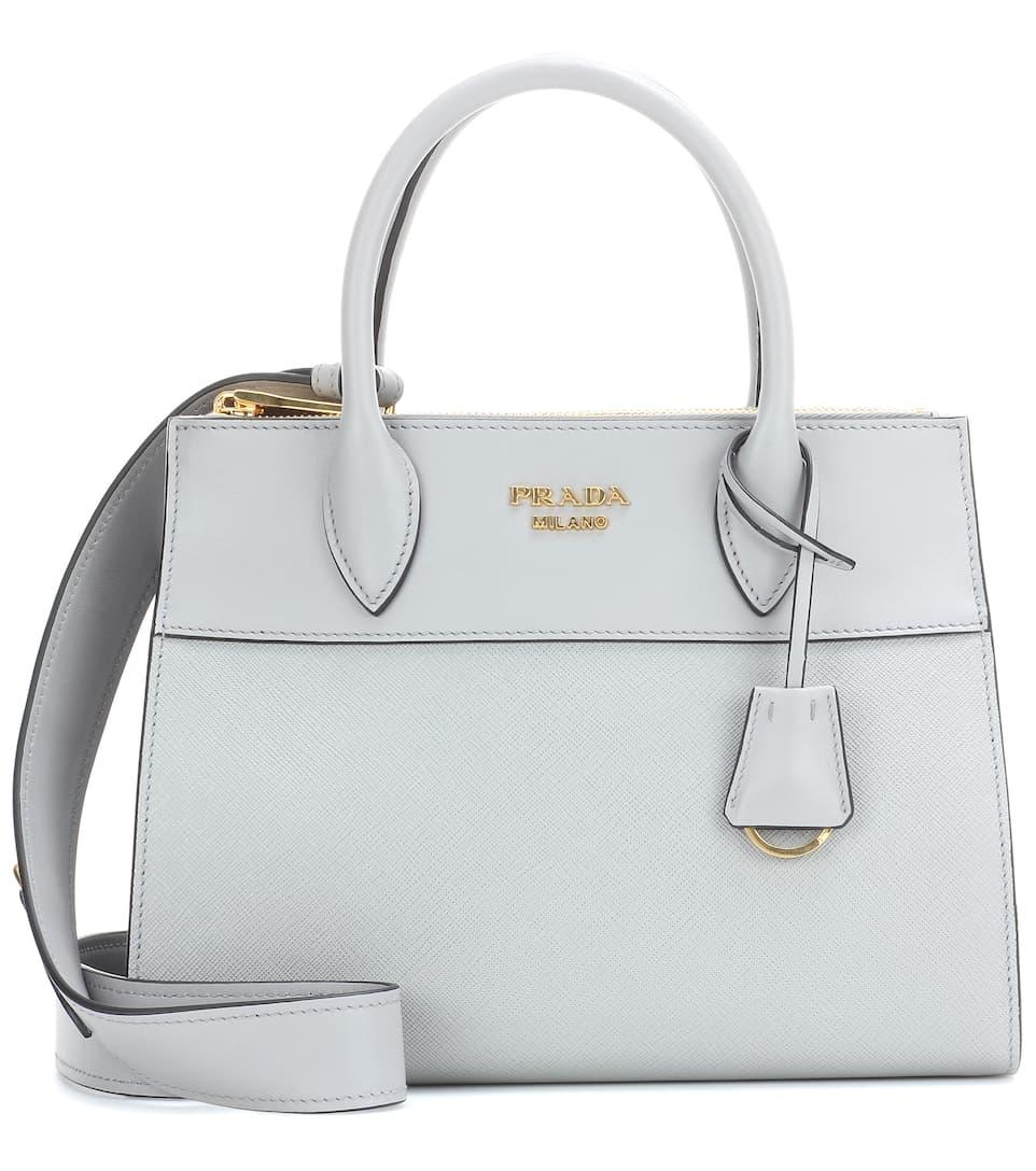 2f1ab5145979 Prada - Paradigme leather handbag