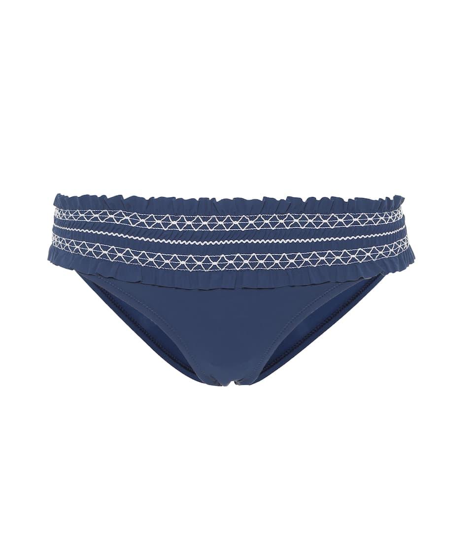 Tory Burch Bikini Panties Costa