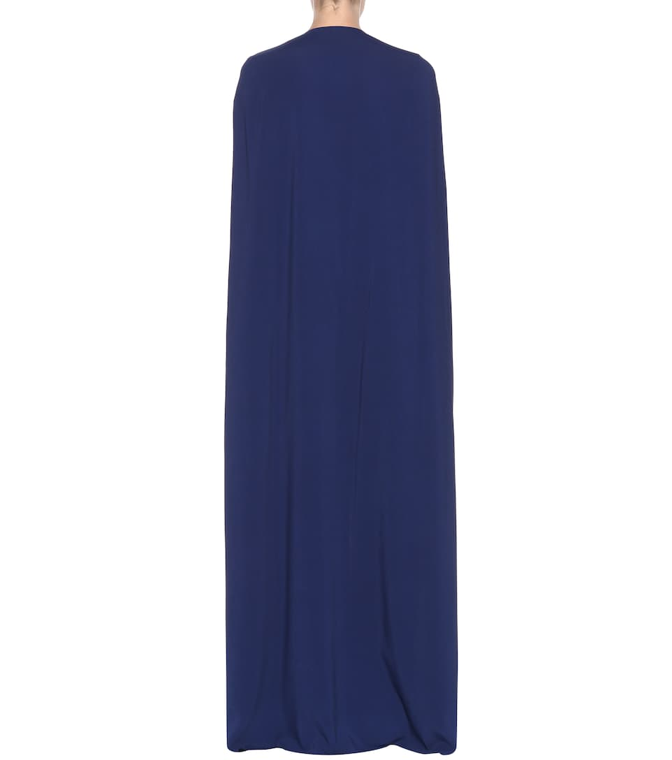 f582164b3 Stella McCartney - Cape jumpsuit | Mytheresa
