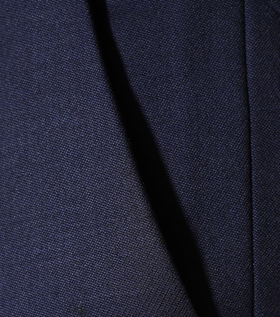 Mugler Hose aus Wolle