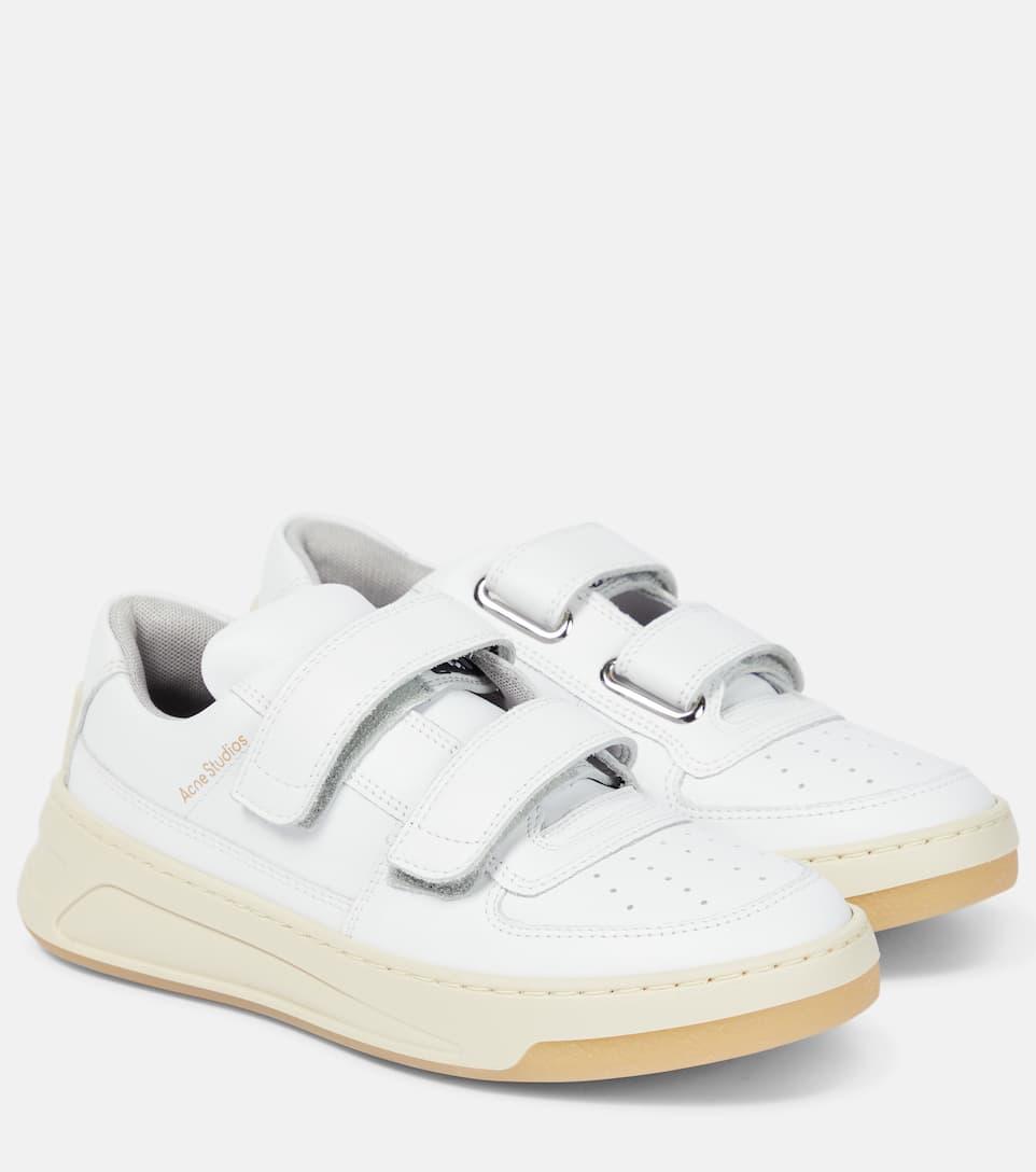 Acne Studios Sneakers Steffey in pelle