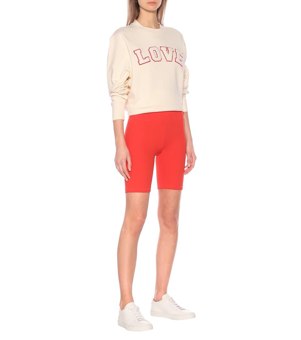 Tory Sport - Bike shorts