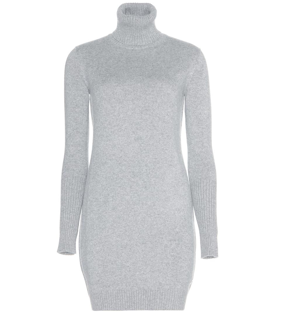Loro Piana Cashmere-Kleid Glace