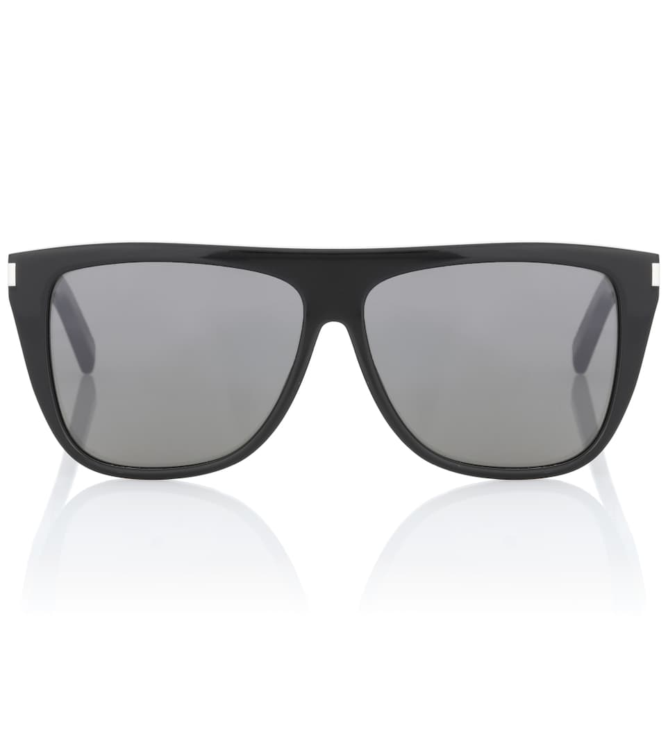 D-Frame Sunglasses - Saint Laurent | mytheresa.com