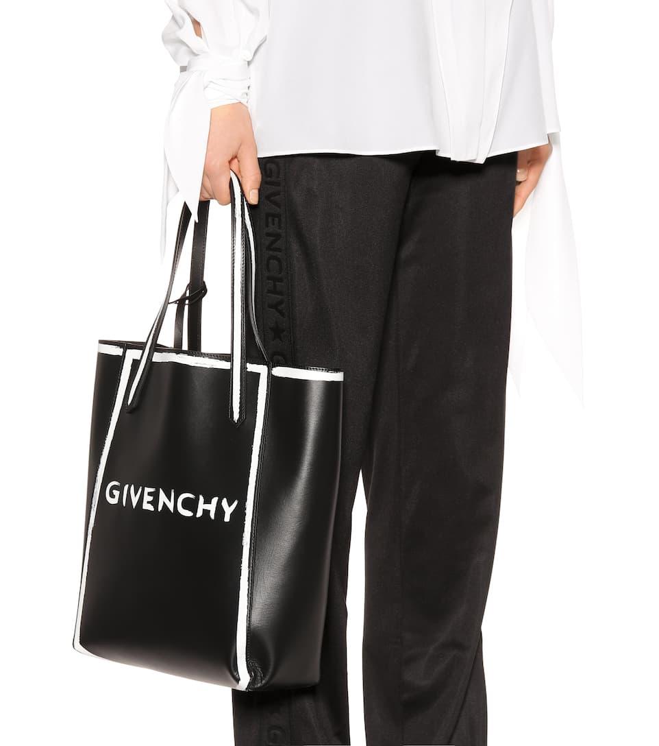 Givenchy Bedruckte Tote Givenchy Leder Bedruckte aus z1q0Ew