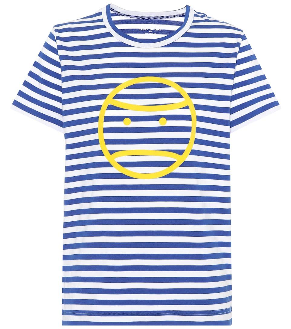 Tory Sport T-Shirt Little Grumps aus Baumwolle