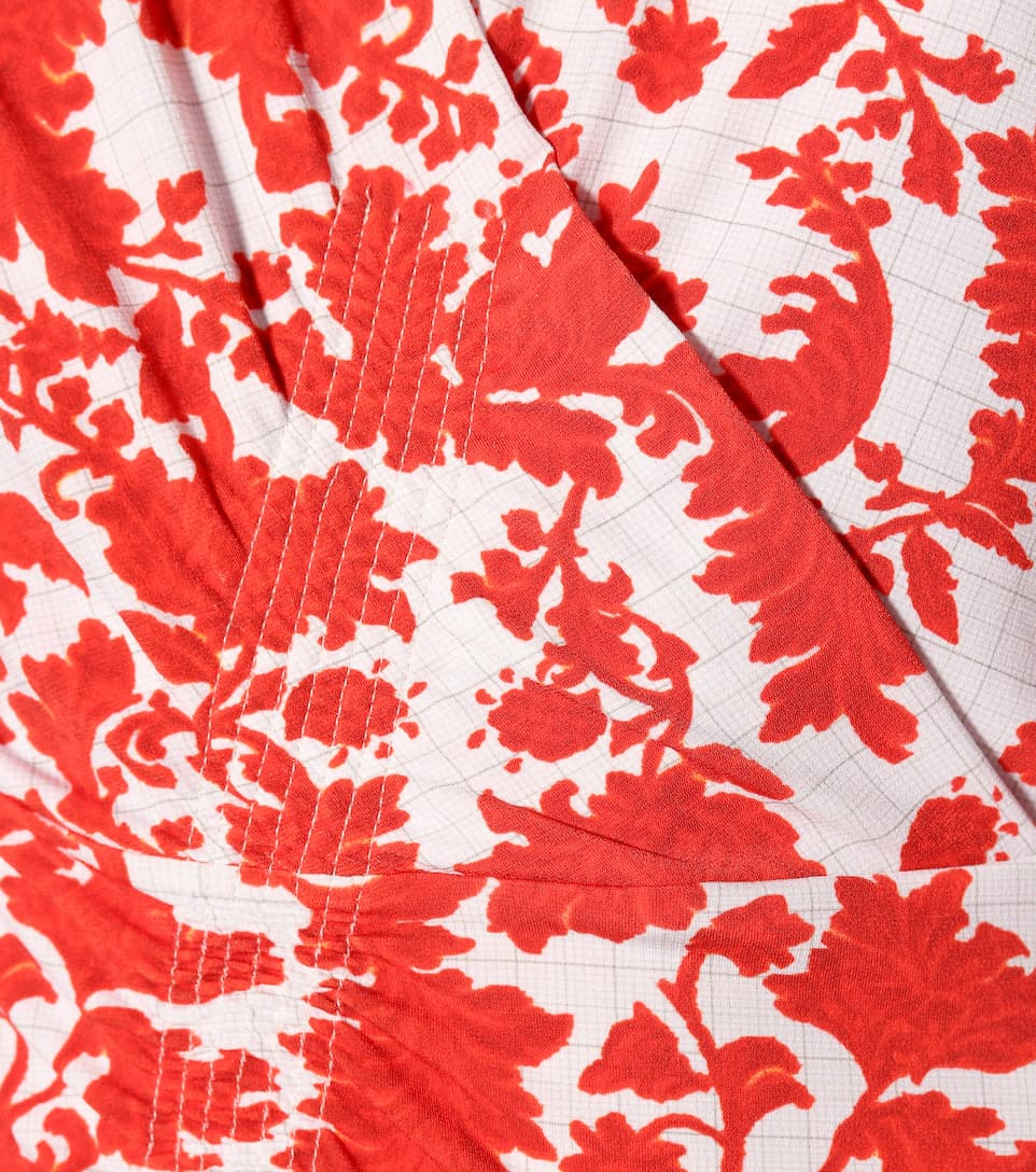 Anabel Bregazzi By Mytheresa Thornton Dress Printed Preen PEtaqdwq