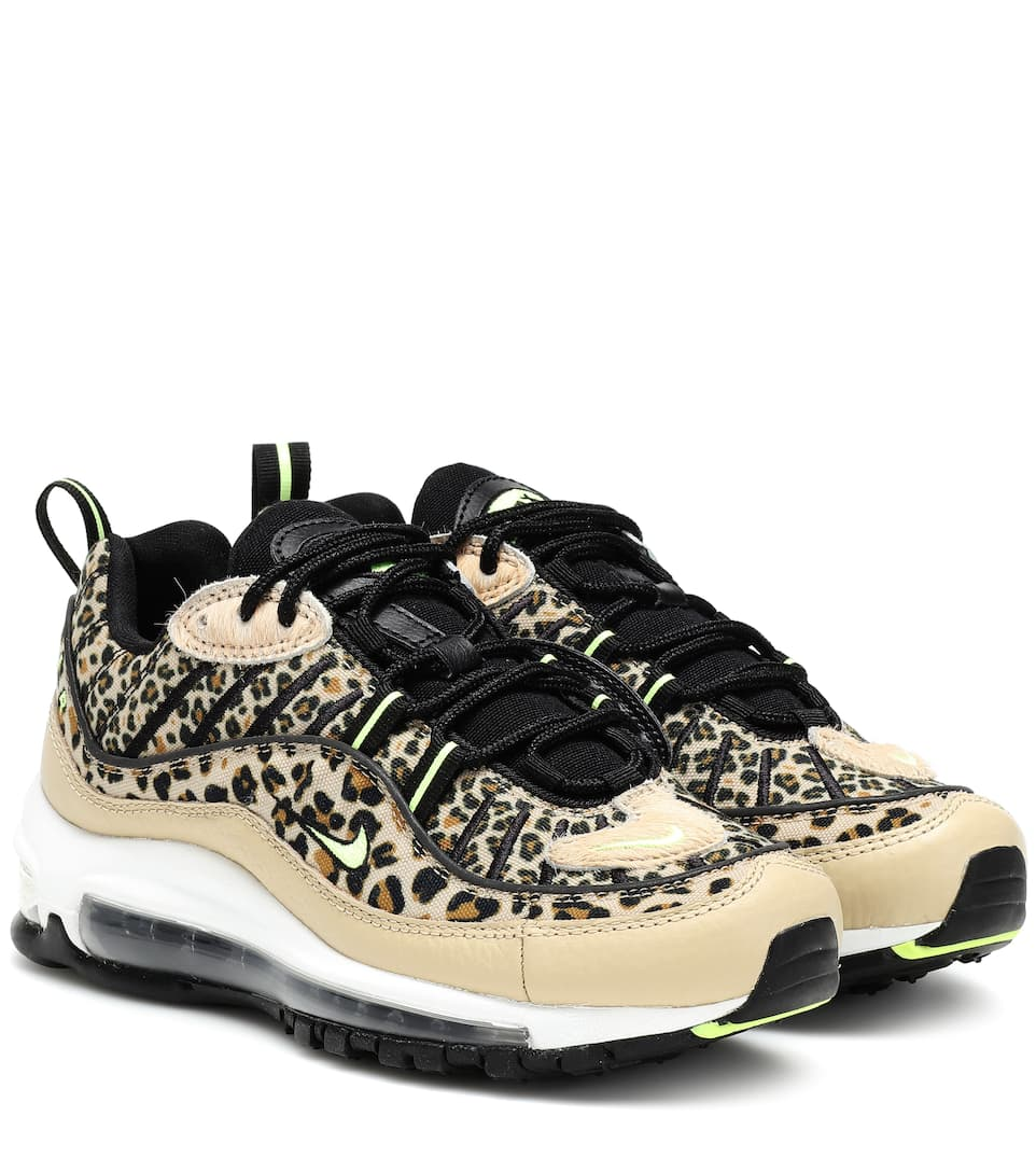 on sale 9f187 0f420 Air Max 98 Premium Sneakers   Nike - Mytheresa