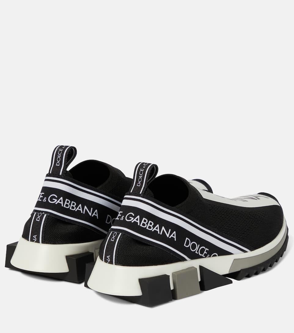Sorrento Sneakers | Dolce \u0026 Gabbana