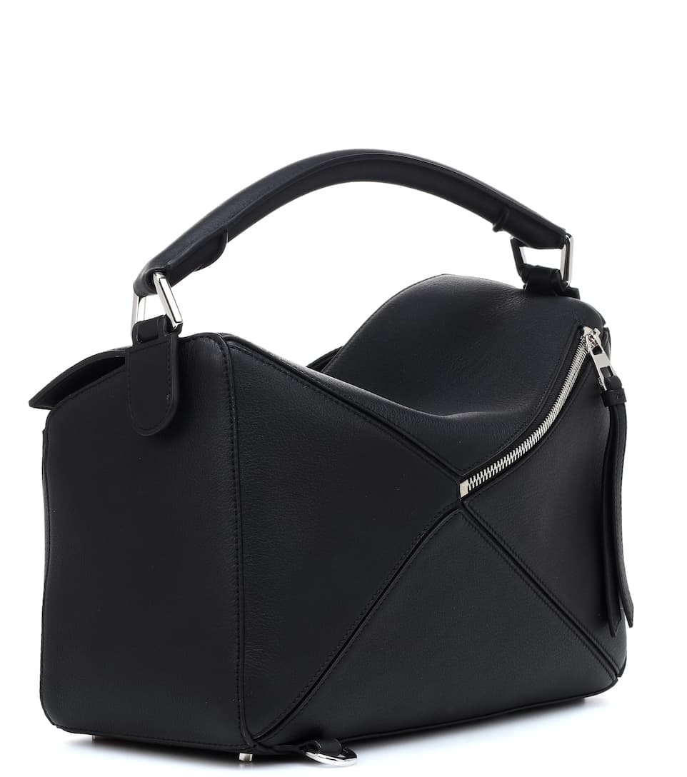 Loewe Leather Bag Puzzle