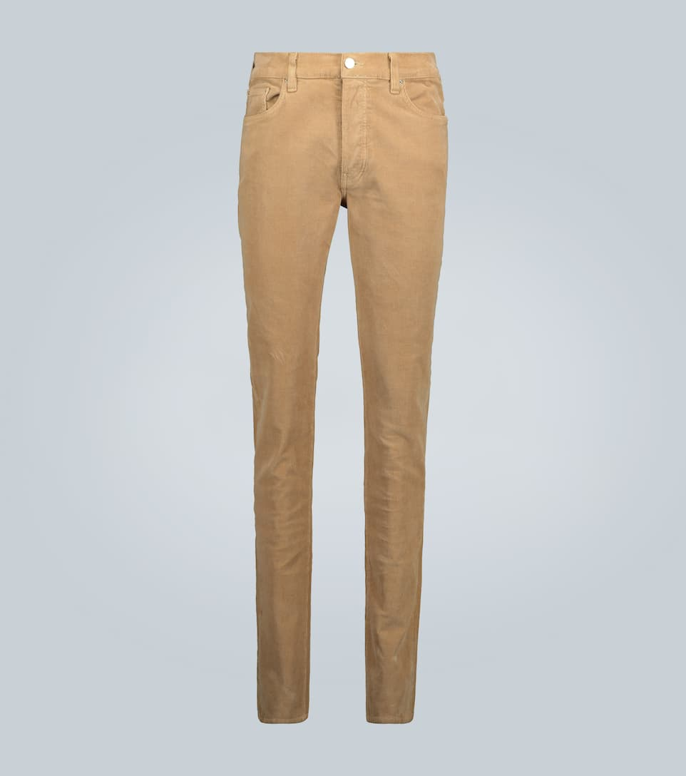 Mens Corduroy Trouser Pure Cotton Big Sizes 30 to 54 Waist Inside Leg 29 And 31